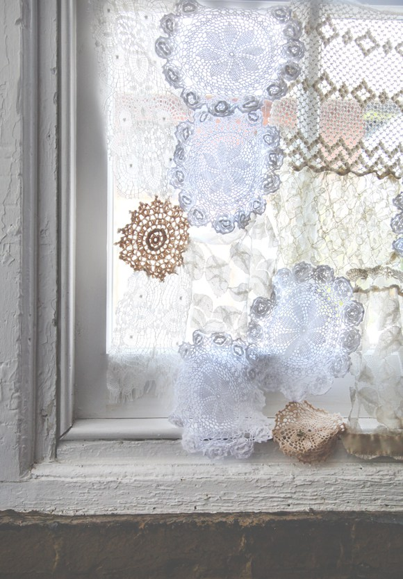 20 Creative Window Treatments Thethings