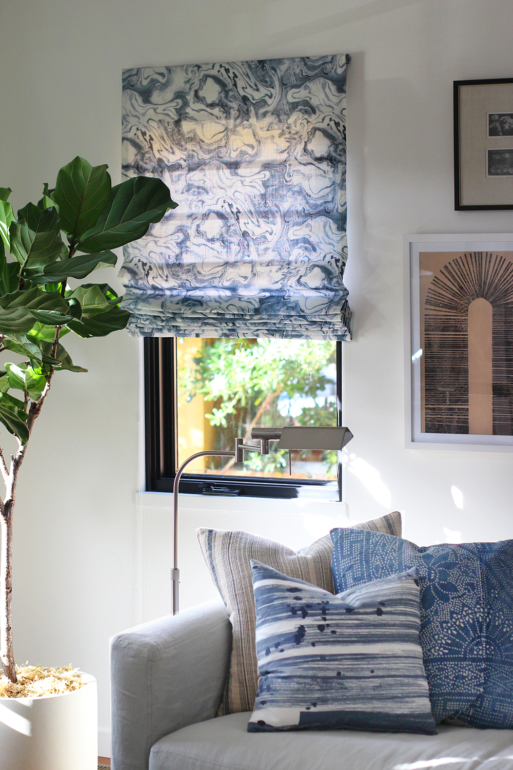 20 Creative Window Treatments Thethings