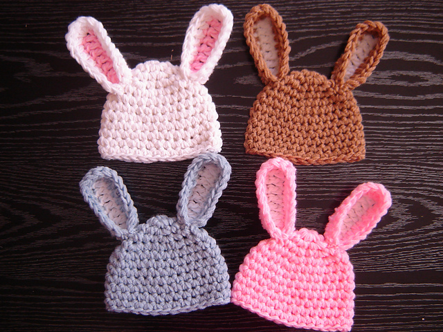 Reading Crochet Patterns For Beginners : 10 Easy Easter Crochet Patterns That Are Perfect For ...