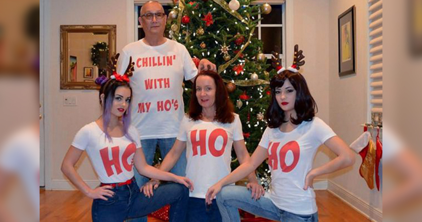 Some of the Worst Family Photos of All Time