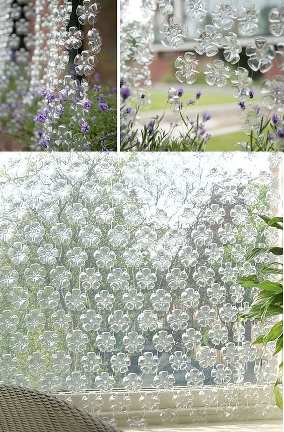 10 creative diy projects to reuse plastic bottles thethings - Diy projects using plastic bottles ...