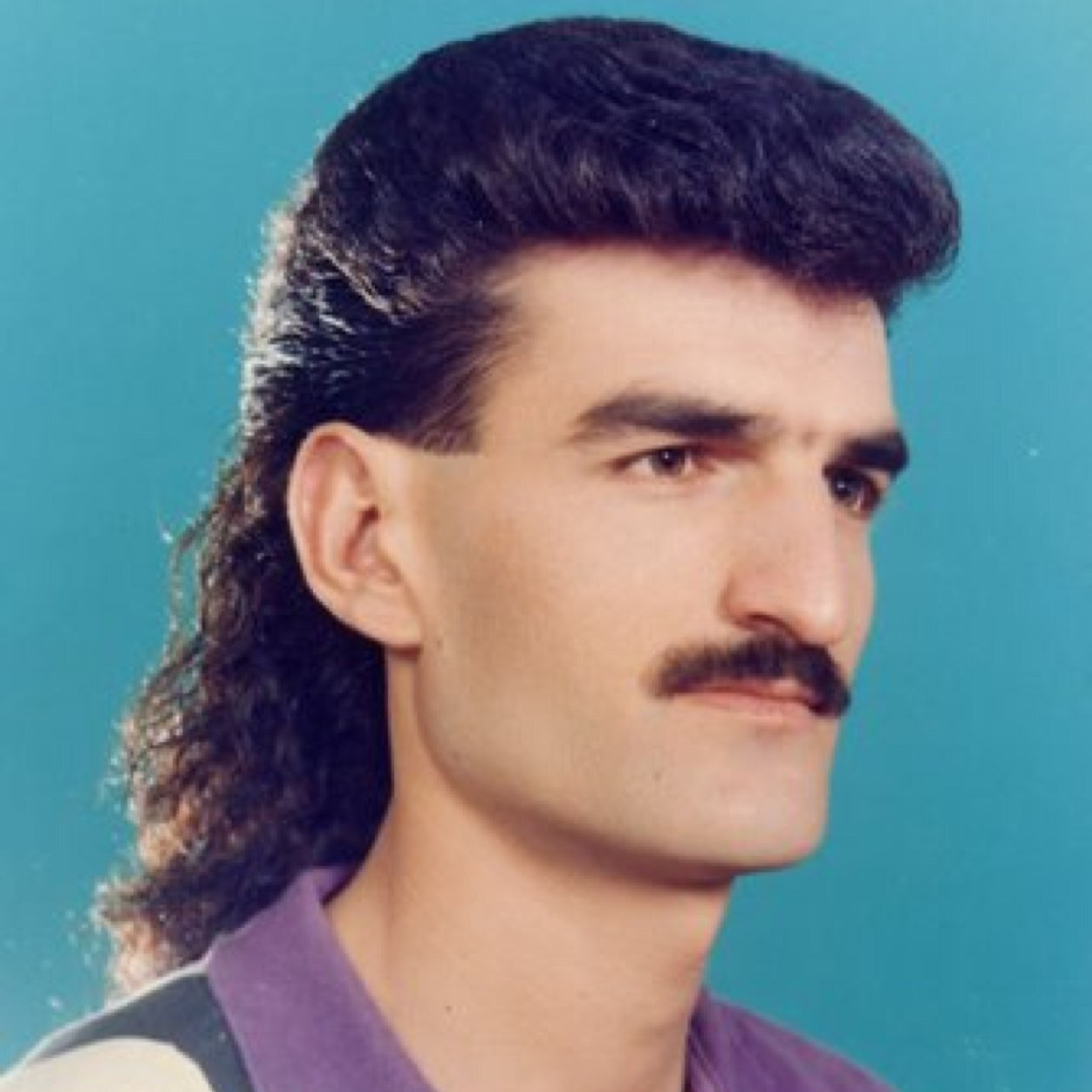 20 Ways to Style a Mullet - TheThings