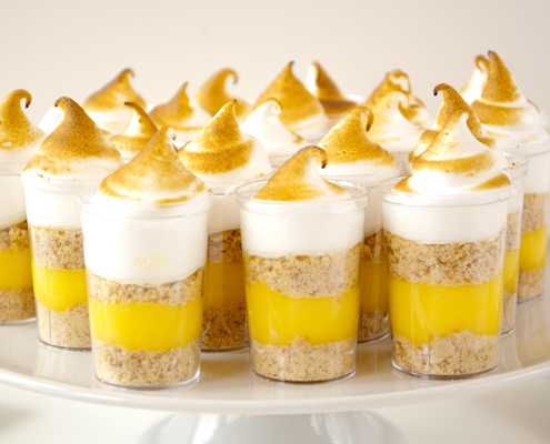 15 Shot Glass Dessert Recipes You Have To Try Thethings