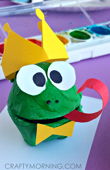 15 Diy Fairy Tale Crafts That You And Your Little Ones