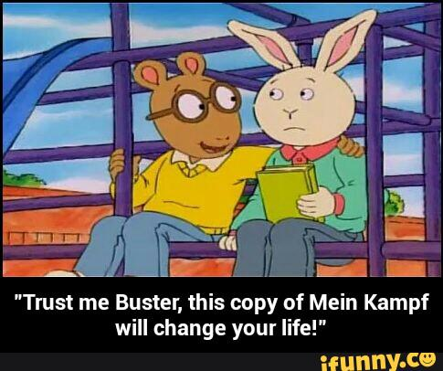 Arthur Punches D.W.: Trending Videos Gallery | Know Your Meme