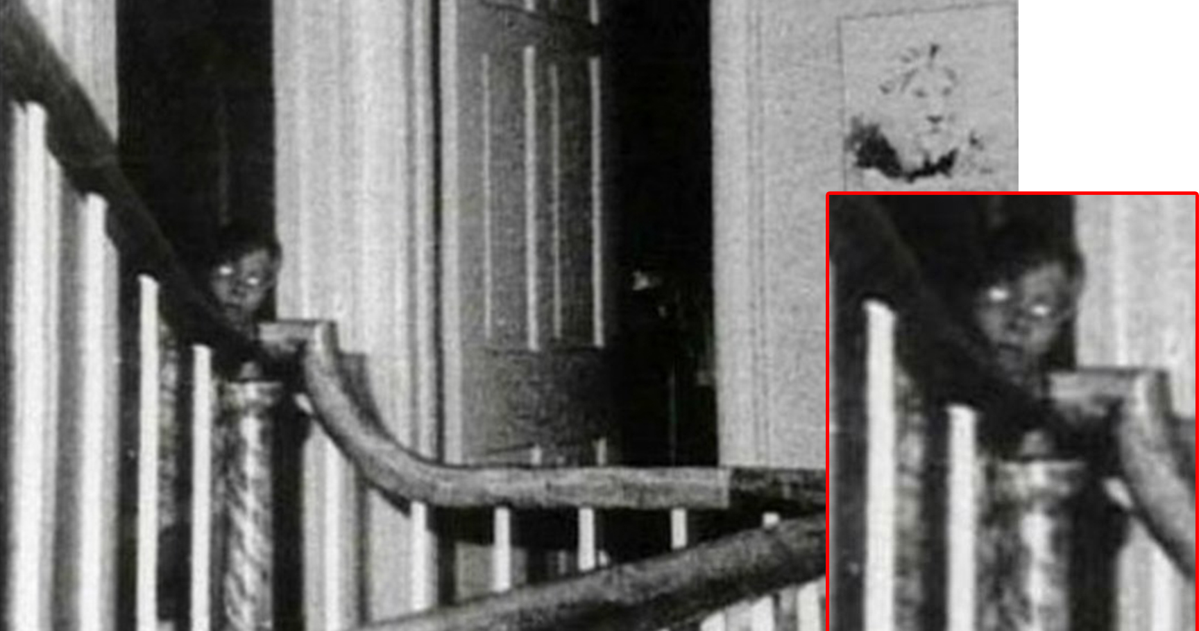 15 Eerie Ghost Sightings That Will Give You The Chills