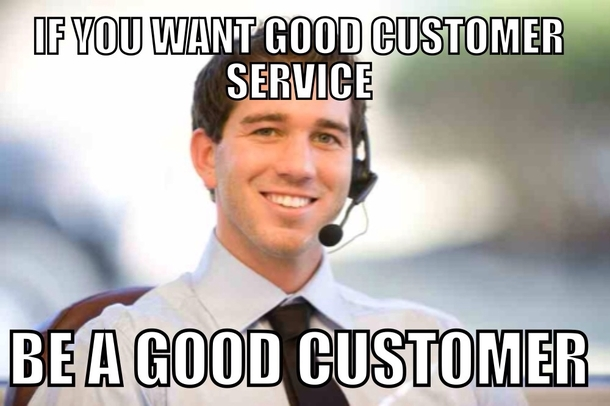 15 Awful Things Customer Service Workers Know To Be True