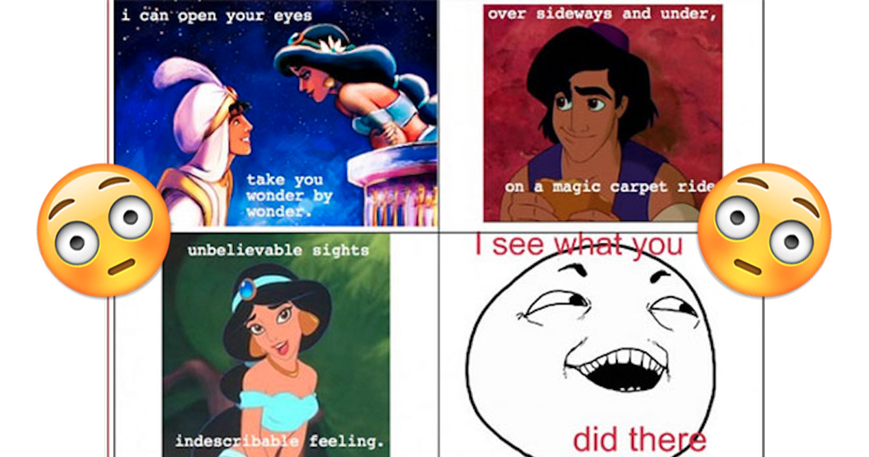 15 of the most inappropriate disney tumblr posts the