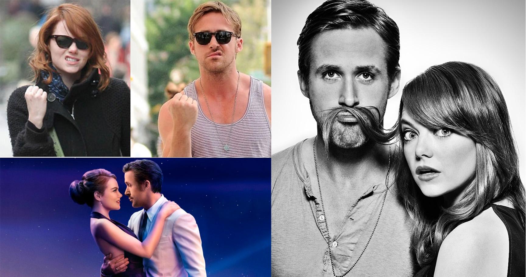 Ryan gosling dating in Perth