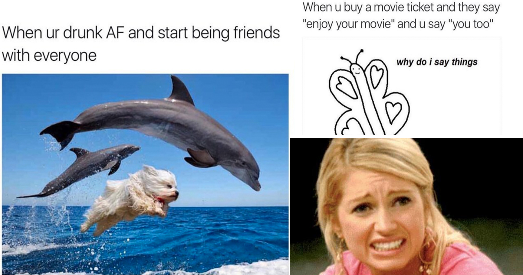 15 relatable memes that will absolutely make you say quotsamequot