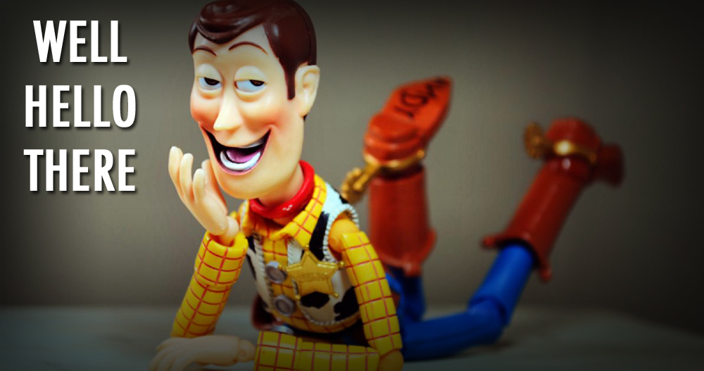 Creepy Japanese Toy : Creepy woody memes that will rattle anyone s