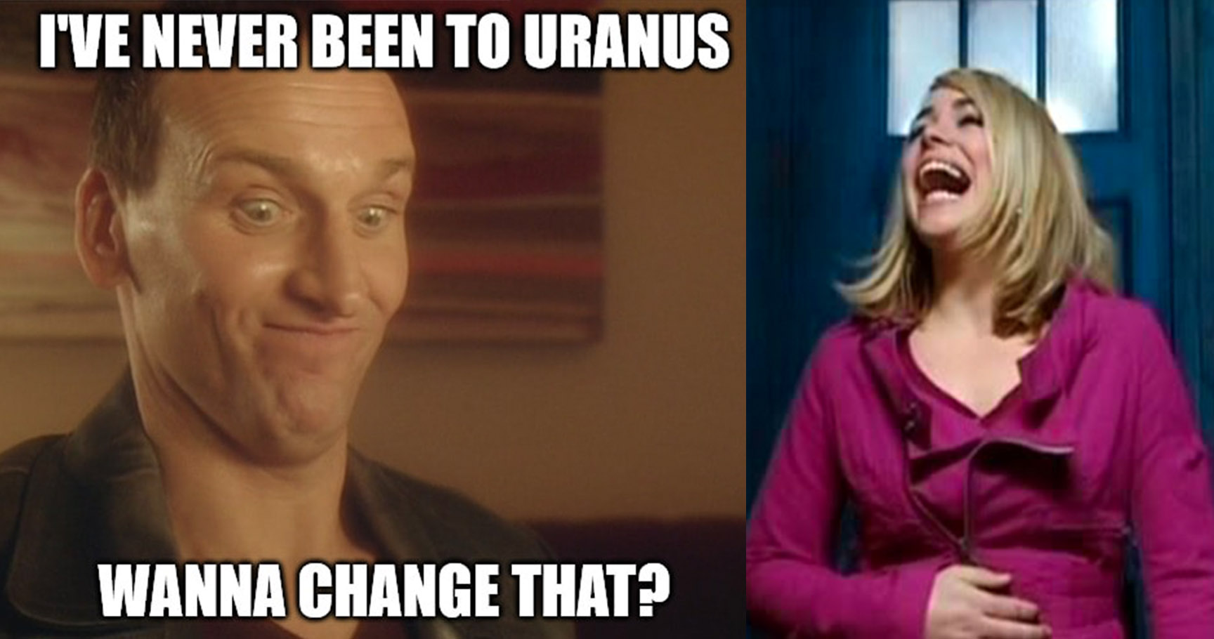 15 Hilariously Inappropriate Doctor Who Memes