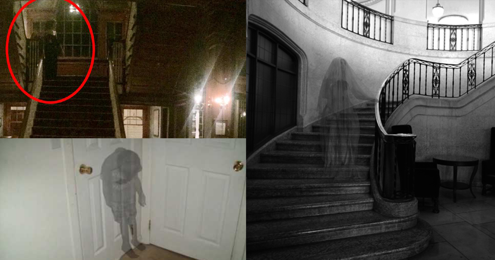 The Most Haunted Hotel In New Orleans