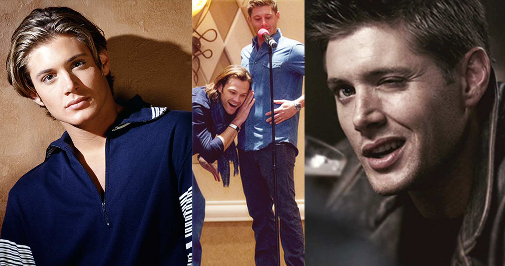 15 Things You Didn't Know About Dean Winchester AKA Jensen ...