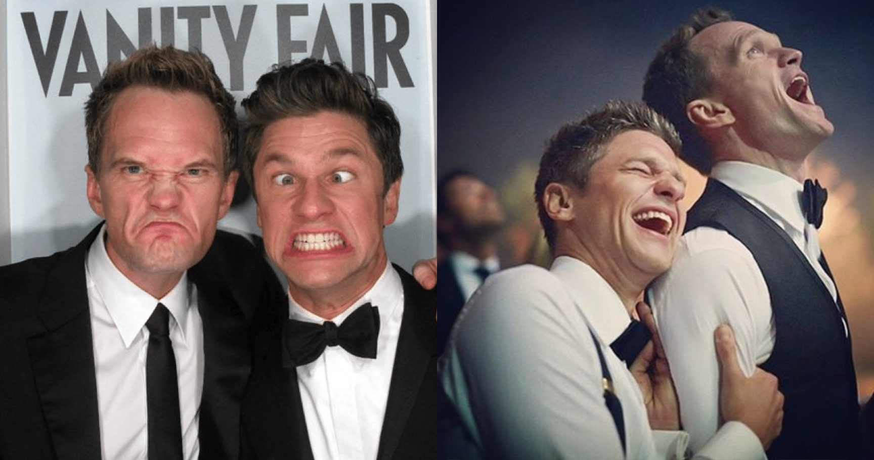 15 Times Neil Patrick Harris And David Burtka Were Our ...