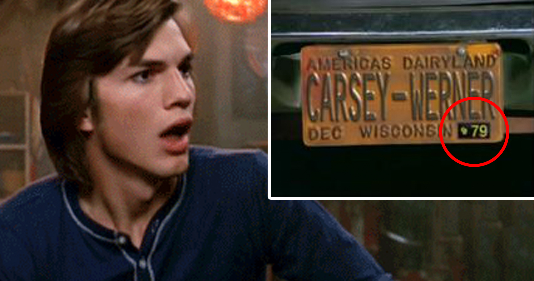 15 Things You Didn't Know About 'That '70s Show