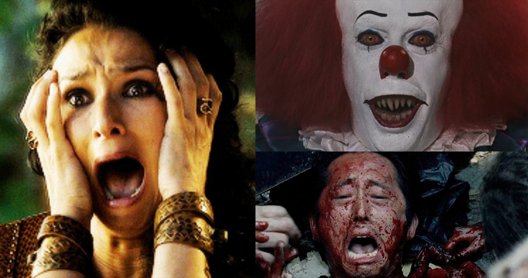 Some People Think The Scariest Part Is Coming To The: 15 Everyday Things That Scary Movies Made Terrifying