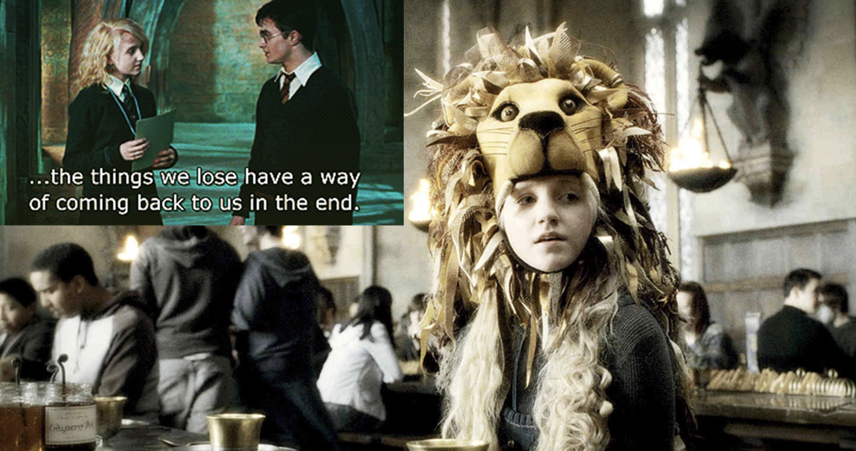 15 Reasons We Should All Be A Little Luna Lovegood