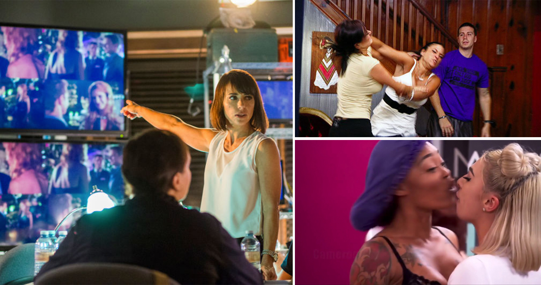15 despicable things that reality tv show producers have done for good tv - Reality tv shows ...