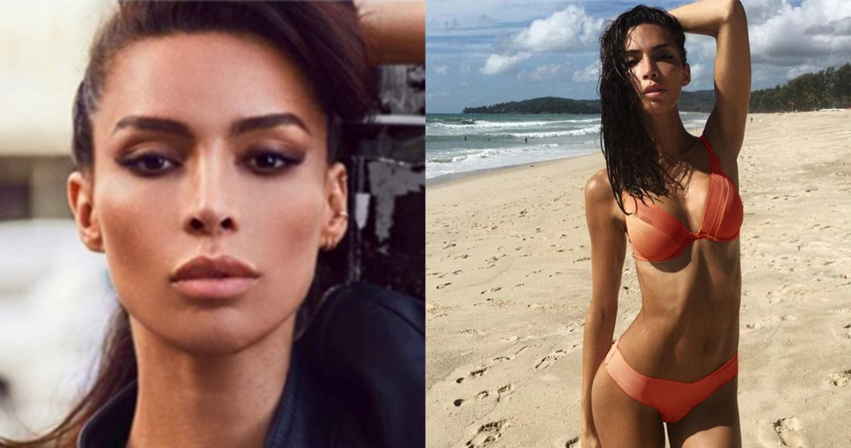 The First Transgender Playmate: 15 Facts About Ines Rau