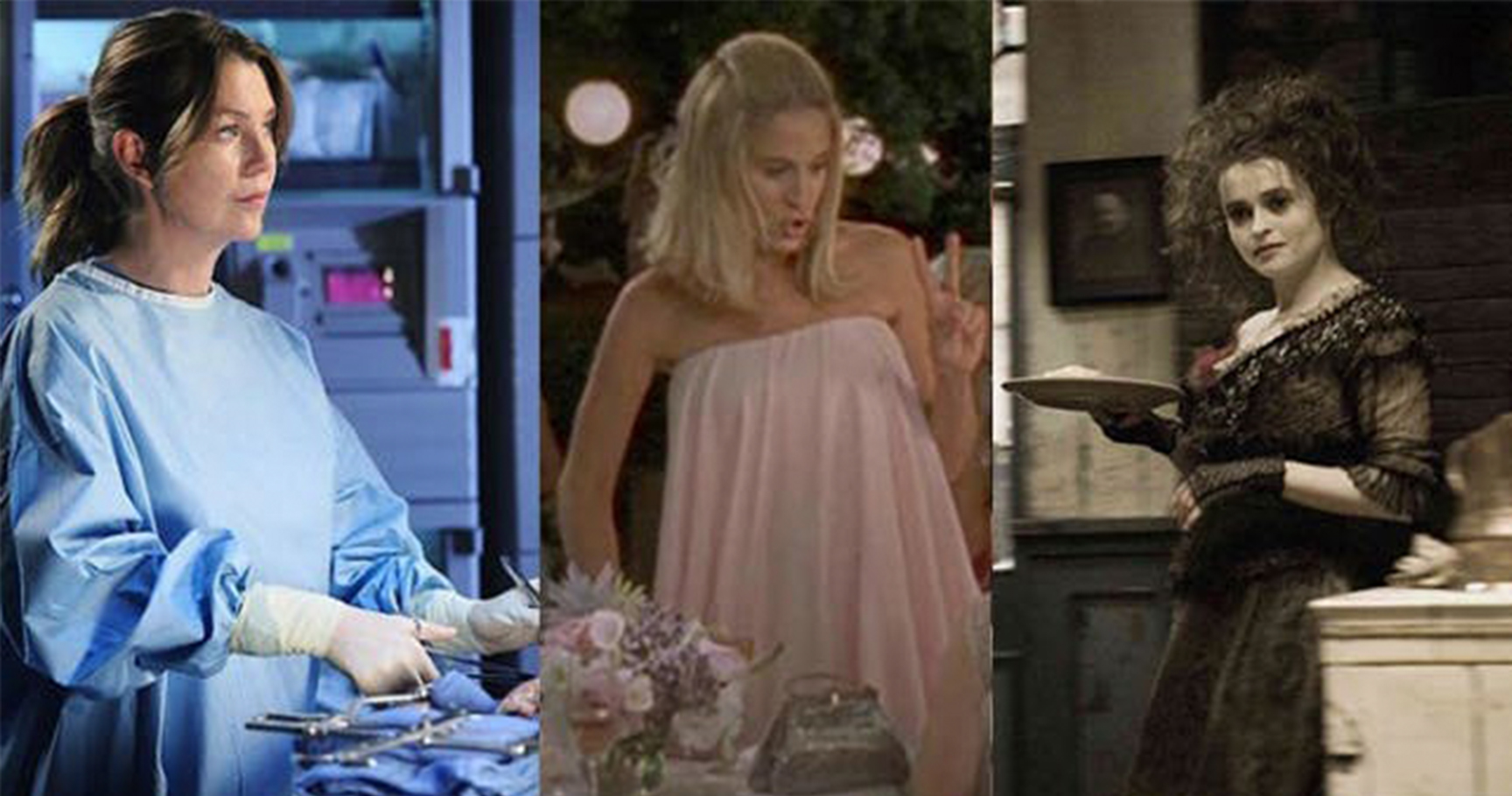 Pregnant On The Job: 15 Actresses Who Didn't Take Maternity Leave