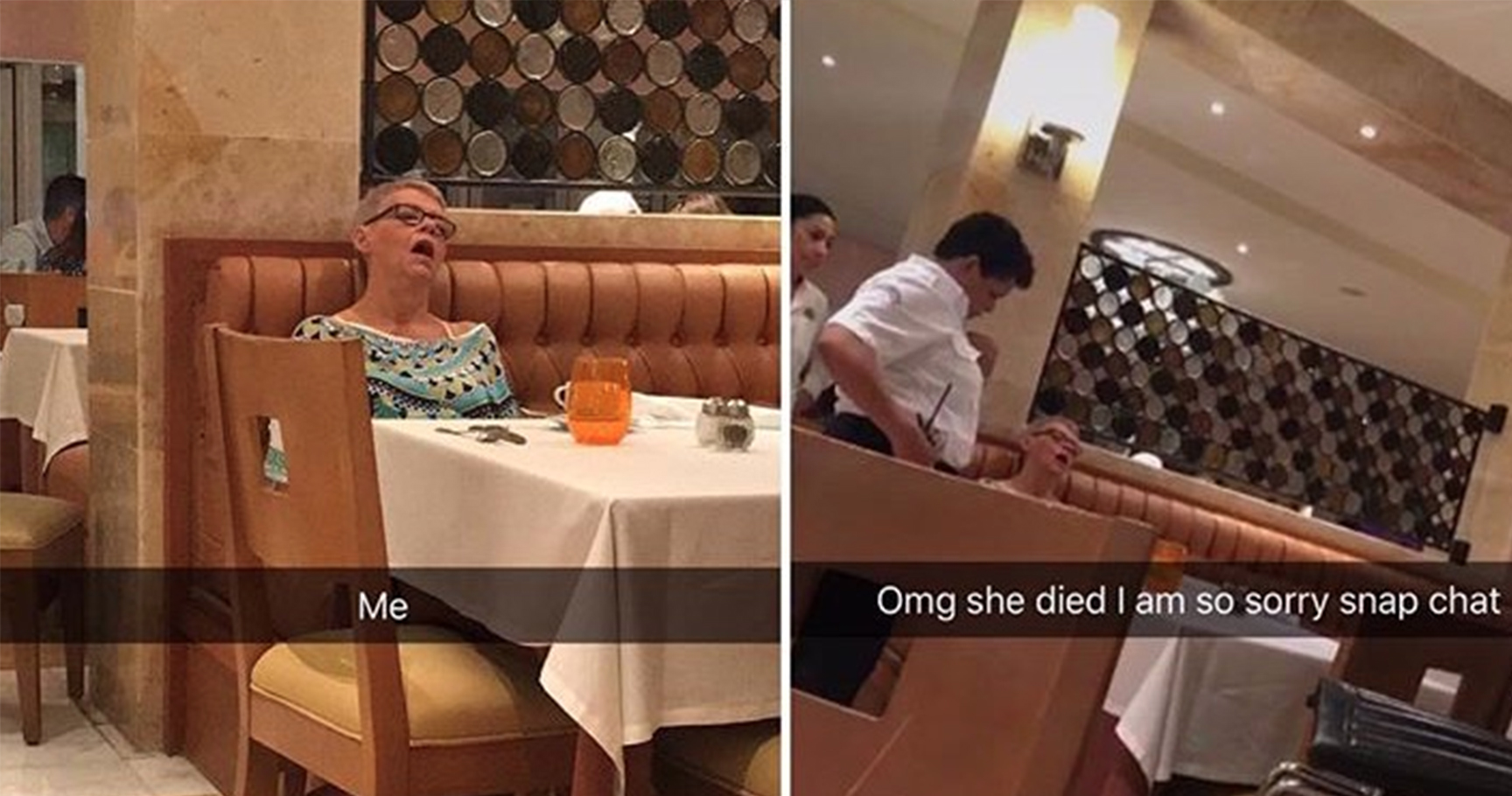 15 Snaps So Bad They Deserve To Get These People Arrested